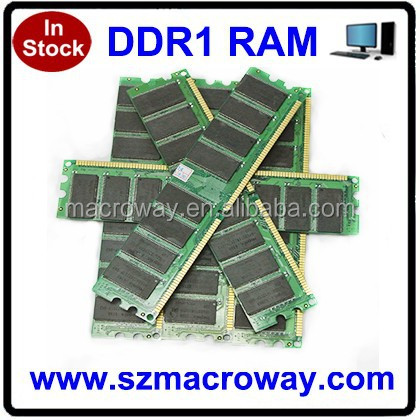 Market competitive lowest price 4gb ddr1 ram price with original chipsets