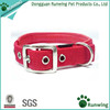 Nylon Braided Pet Puppy Dog Dogs Collar Adjustable Buckle Neck Strap