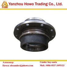 SINOTRUK HOWO wheel hub AZ9112340009 electric wheel hub motor car