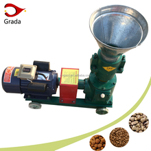 livestock feed pellet mill/cattle feed pellet machine/electric pellet mill