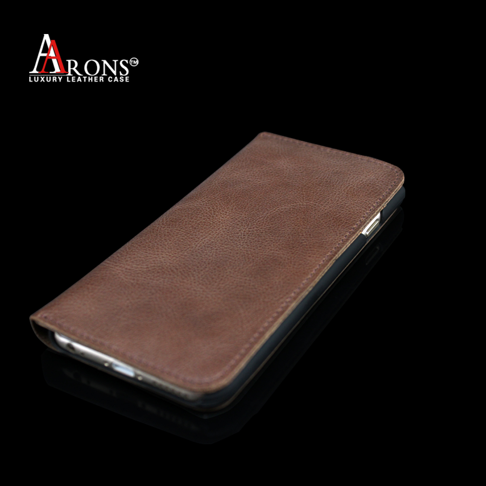 Ultrathin wallet cell phone case mobile phone leather case leather for iphone 6 case