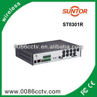 1CH H.264 network digital video strong decoder
