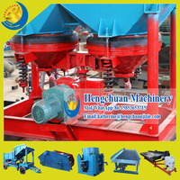 OEM/ODM Customized China Supplier New Technology Mineral Diamond Washing Plant for Sale