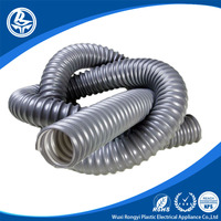 flex high temperature PVC air duct