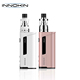 Innokin Oceanus single 20700 Mod 110w with iSub VE tank 2ml included dual 20700 Batteries and Silicone case and vape band