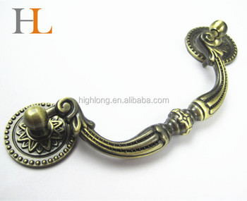 wholesale wenzhou Decorative furniture Handle/hardware for Furniture