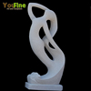 Modern Garde Abstract Stone Sculpture for Sale
