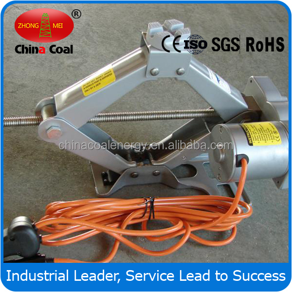 ZM -600 Electric Scissor Jack for cars and motorcycle