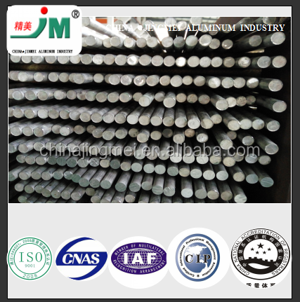 aluminium alloy bar cold drawn 7075 t6 t78
