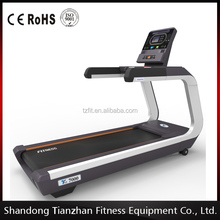 Hot Sale TZ-7000 Manual Gym Running Machine / Treadmill Price