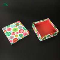 Printing Packaging Gift Small Box For