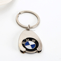 Most popular stainless steel Various shapes key ring