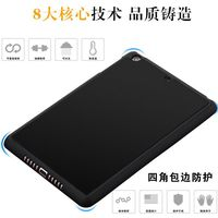 alibaba express anti gravity magical case selfie sticky absorb phone case for ipad pro 9.7
