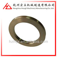 OEM custom make cnc ring joint copper gasket sheet metal fabrication parts