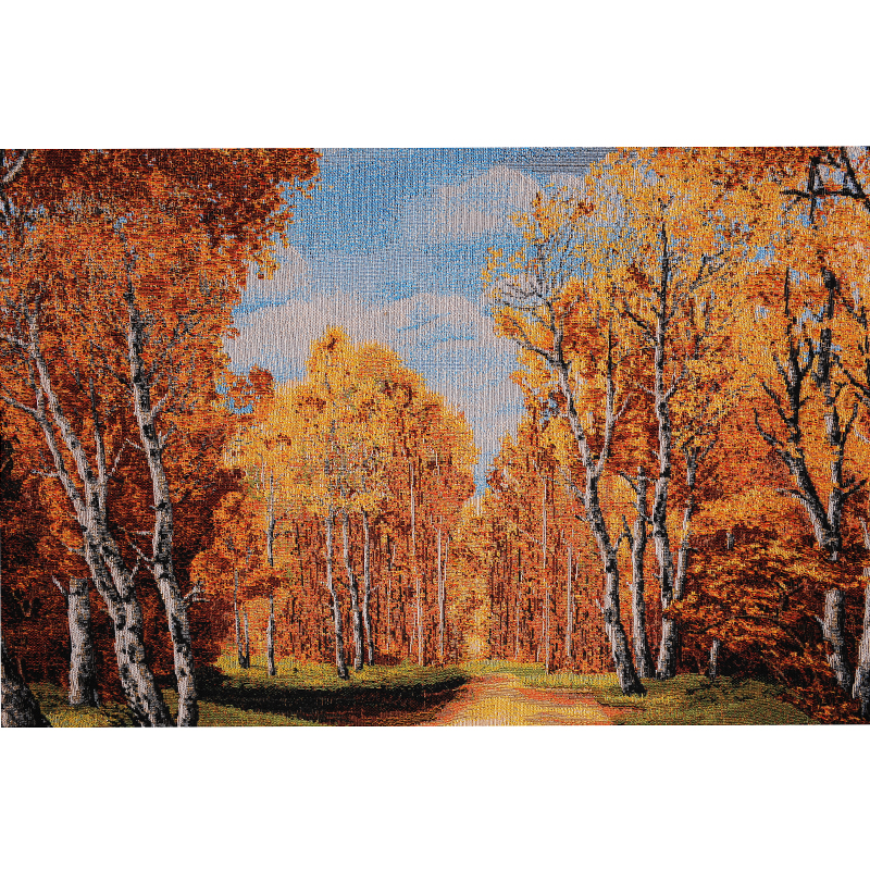 PLUS Offer traditional wool jacquard tapestry for sale