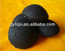 High carbon content and High quality wood charcoal