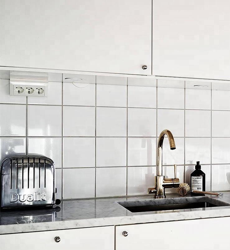 Wholesale Ceramic Tile Kitchen Backsplash Online Buy Best Ceramic