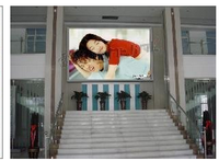 Government Project good price high brightness P16/P10/P8 full color outdoor led display