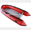 2017 hot sale fishing boat inflatable boatA design