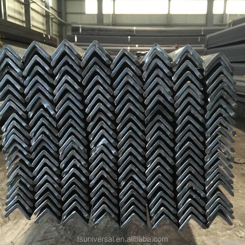 online shopping channel and angle iron hot rolled q235 ms angle price made in China