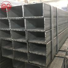 construction building iron or products square vinyl tube 500mm diameter steel pipe material
