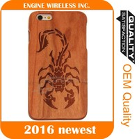 wooden cell phone case, for iphone 7 case back covers,wooden for iphone case for iphone 7