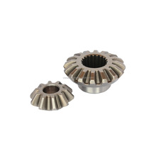 Customized Large Hypoid Spiral Bevel Gears for gear box