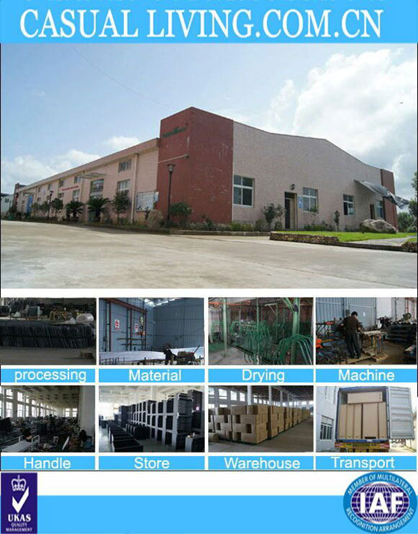 China Factory Main Products OEM Design Costco Rattan Outdoor Furniture