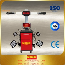 wheel alignment used in automobile and motorcycles/car-body alignment system