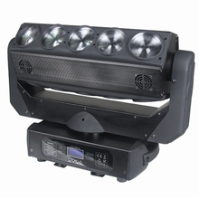 Hot selling Product 15pcs DMX RGBW 150W Led Moving Head Stage Light