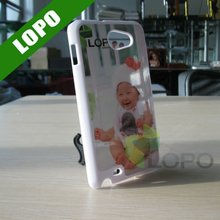 Sublimation phone case for Samsung Galaxy Note I9220