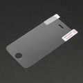 Silicone surface screen protector packaging