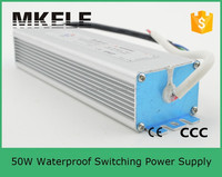 FS-50-24 ip67 waterproof electronic led driver 50w 24v switch power supply with years experience