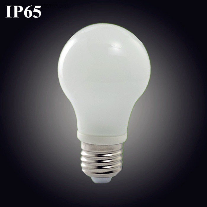 Outdoor Waterproof Led Bulbs Led E27 Ip65 Light Bulb Led Screw Hole Bulb Lamp Ceramic Energy