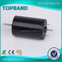 Small powerful electrical dc motor 12v 5w