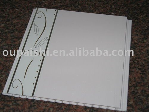 China supplier PVC ceiling dry wall installation