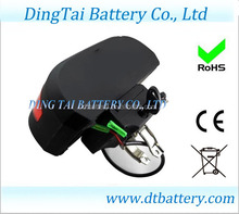 36v 10ah frog type lithium battery Imports of high-capacity lithium battery electric vehicle manufacturers custom battery pack