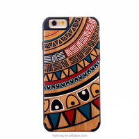 Mesdal wooden mobile phone case bamboo cell phone case cover 2015 hot sale Christmas gift