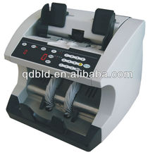 banknote sorter and counter