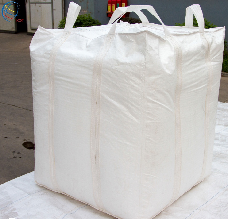 On Sale 1000kg Tubular Vigin Pp Big Rice Bag Buy Big Bag Tubular