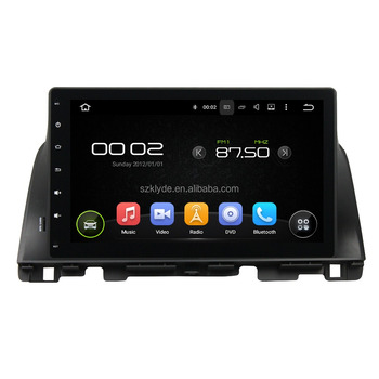 "Support original car rear camera and amplifier and USB android 5.1.1 car stereo system for 10.1"" K5 2015"
