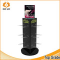 latest black velvet accessory products jewelry display stand