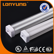 Factory Direct Supply 3 Years Warranty USA&Canada UL T5 Led fluorescent light fixture parts 8ft 60W TUV SAA