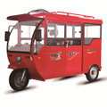 large closed Rickshaw for Passenger Yftz13