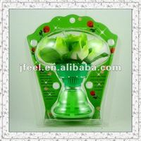 Artifical Aroma Flower,Decorative Flowers,Scented Flower Air Freshener