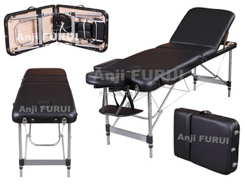 outdoor massage table spa table beauty salon bed portable massage table