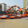 High Quality Inflatable Race Track For
