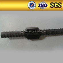 PSB930 plates for coal mine roof rock bolt/customized no-ribbed right hand solid steel full thread screw bar/bolt/rod