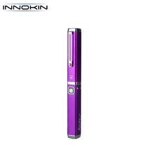 Latest innokin ecigs wholesale Pen kits iTaste EP e cigarette vapor box with iClear tank starter kits