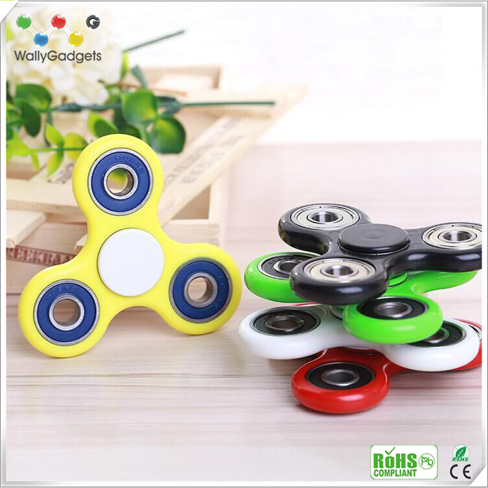 Factory price for finger spinner bearing stainless steel with high quality